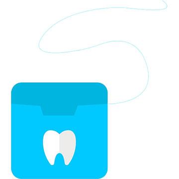 Allmän tandvård